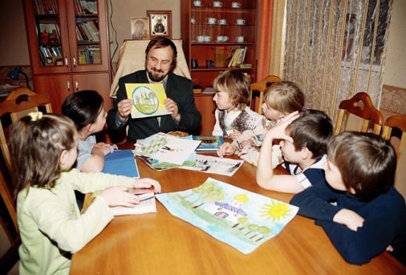 Реутовский детский дом (2)