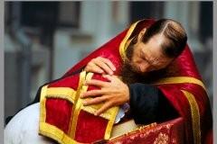 В ожидании Рождества Христова… Легче исповедоваться