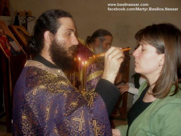 Иеромонах Василий Нассара (13)