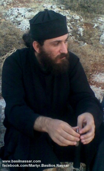 Иеромонах Василий Нассара (25)