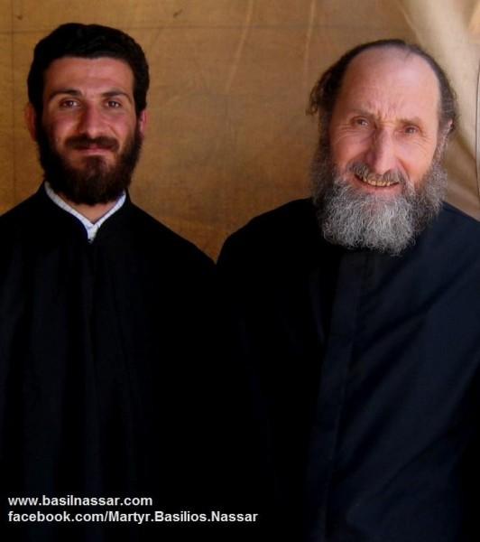 Иеромонах Василий Нассара (9)