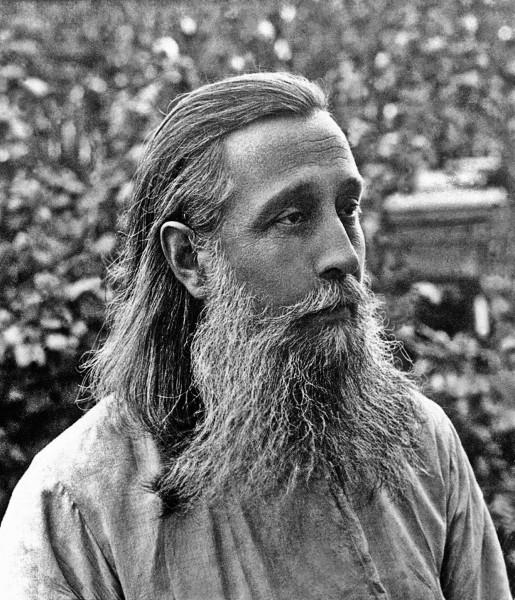 Архимандрит Сергий (Сребрянский). 1920-е годы.