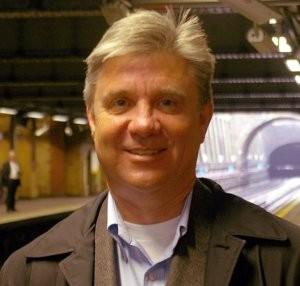 Майк Риндер
