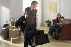 Невидимая катастрофа, или накануне развода