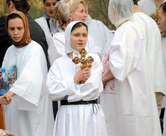 Крещение. Иордан ups.com