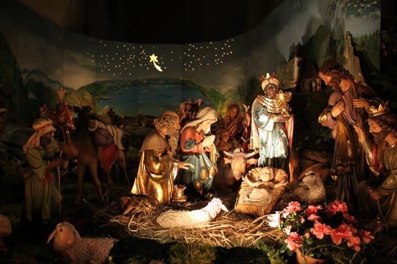 Рождество в Европе (8)