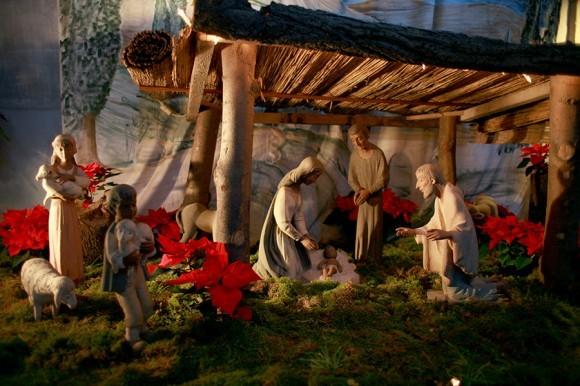 Рождество в Европе (1)