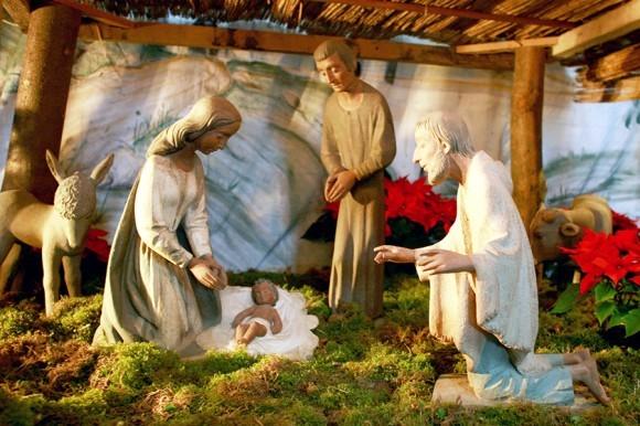 Рождество в Европе (2)