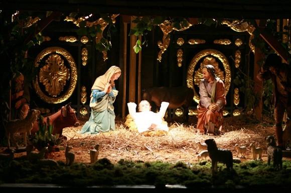 Рождество в Европе (5)