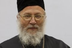 Епископ Серафим (Сигрист): Православие — это просто христианство [+ ФОТО]