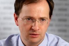 Владимир Мединский: Слышать гражданское общество!