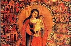 Рождество Христово в Великом акафисте