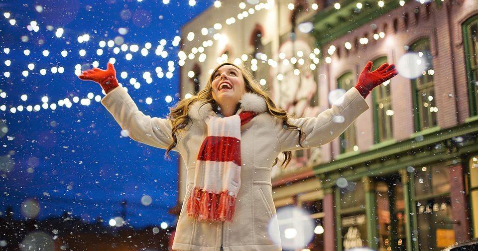 Доклад о рождественских песнях 6555