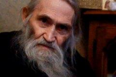 Старец Илий о монашестве [+Видео]