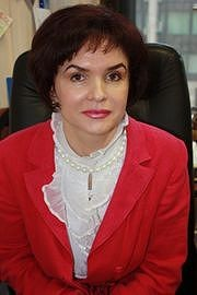 Оксана Гаман-Голутвина: Церковь не вовлекается в политические коллизии, а служит примирителем враждующих сторон