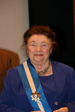 Лидия Ивановна Иовлева