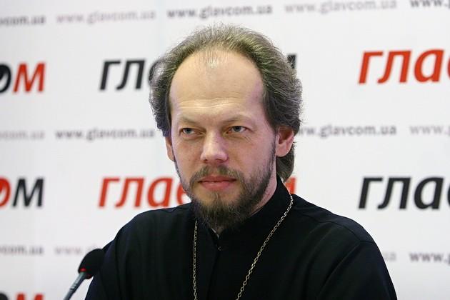 Протоиерей Георгий Коваленко: Ни один храм в Киеве не был разгромлен или захвачен