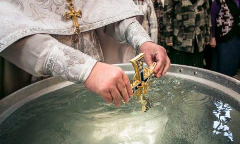 Крещенская вода, богоявленская вода – вера, мифы и суеверия
