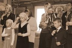 Трудные места богослужения: Почему Бог – Крепкий?