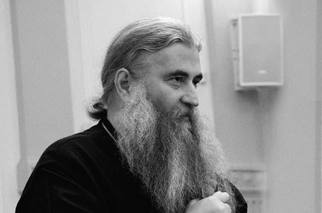Митрополит Саратовский и Вольский Лонгин: Взрывы в Церкви невозможны