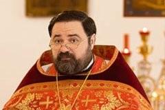 Протоиерей Георгий Митрофанов: Цена свободы