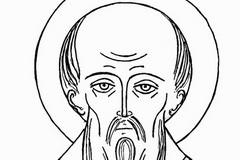Первый русский митрополит