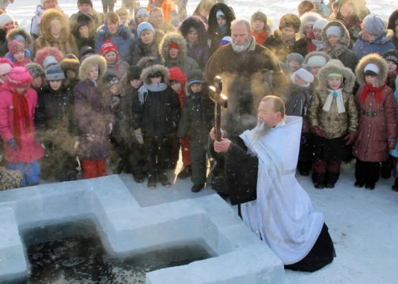 Бердск. Фото: mobiba