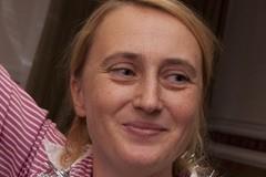 Наталья Клыкова: Благотворительность без надрыва