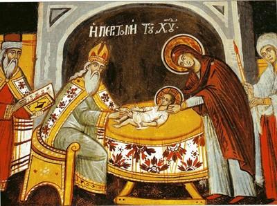 Обрезание Господне – «странный» праздник?