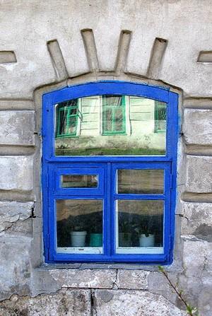 """При украинском храме открыто """"Окно жизни"""" для подкидышей"""