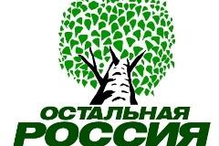 «Остальная Россия»: вместо оппозиции?