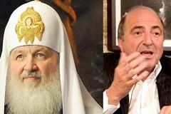 О письме Бориса Березовского Патриарху Кириллу