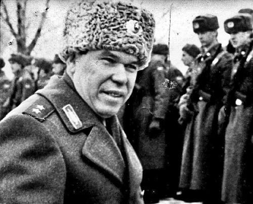 Лев Рохлин. Фото Игоря Гольдберга