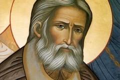 Где в Москве помолиться преподобному старцу Серафиму Саровскому?