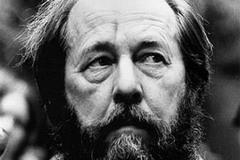 Солженицын. История одной биографии [+ВИДЕО]