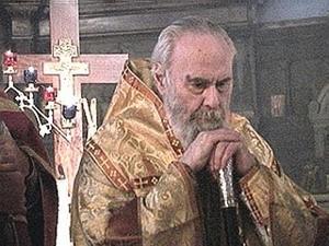 митрополит Антоний Сурожский (Неделя всех Святых русских)