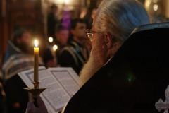 Великий покаянный канон преподобного Андрея Критского – вторник