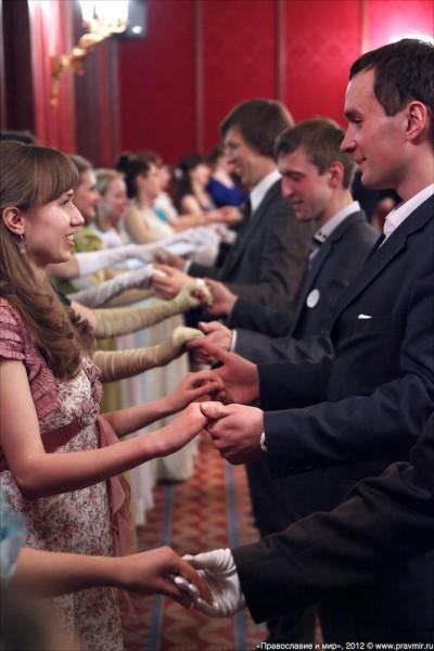 Сретенский бал православной молодежи (19)