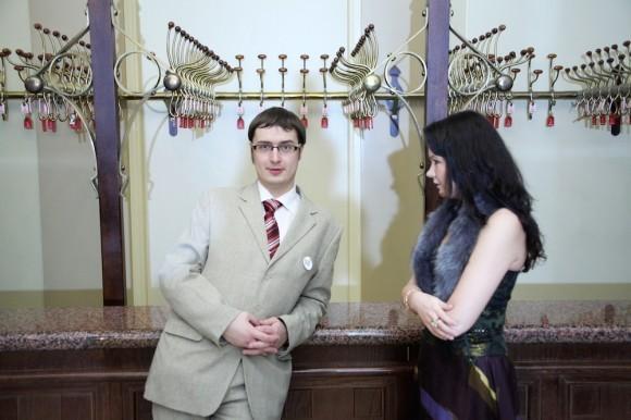 Сретенский бал православной молодежи (7)