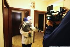 Дом для мамы открыт в Москве (ФОТО)