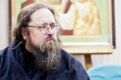 Протодиакон Андрей Кураев: Ошибки миссионера (Видео+ фото + текст)