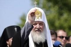 Патриарх Кирилл: служение в цитатах