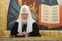Патриах Кирилл: Дурной вкус в культуре — не грех, но может привести ко греху