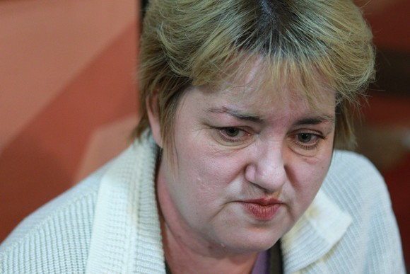 Няня Людмила Гузенко