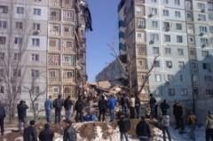 Астрахань: единство перед трагедией
