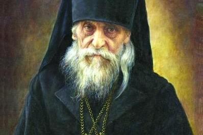 Сретение Господне – проповедь архимандрита Серафима (Тяпочкина)