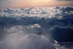 Священники-мифисты: Лучше гор могут быть только Горы