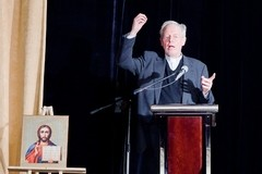 Дитер Хаттруп: Учение Дарвина и христианство (+ Аудио)