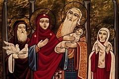 Молитва Симеона
