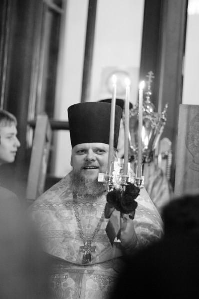 Протоиерей Леонид Калинин (2)